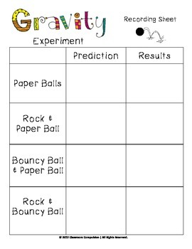Force and Motion Pack (Work... by Classroom Compulsion | Teachers ...