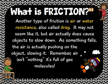 Force and Motion: Presentation