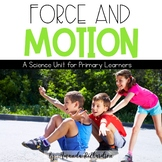 Force and Motion: Push and Pull, Gravity and Friction