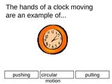 Force and Motion Review Interactive PowerPoint