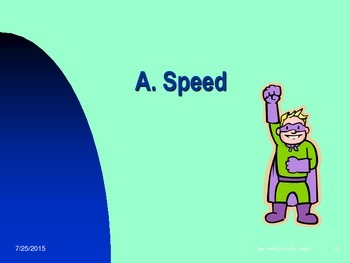 Force and Motion Review PowerPoint