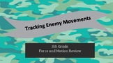Force and Motion Review Task Cards (Boot Camp)