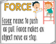 Force and Motion - an Interactive Mini Unit