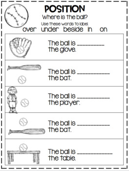 Force and Motion...Lets Play Ball!  Crafts, Activities, Experiments