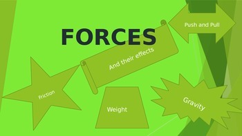 Physics: Forces
