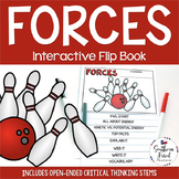 Forces Interactive Flip Book