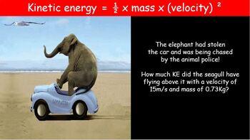 Physics Forces 9 lesson bundle + 23 free worksheets