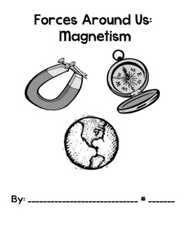 Forces Around Us: Magnetism