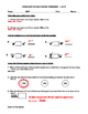 Forces, Friction, Newton's Laws Practice Worksheet