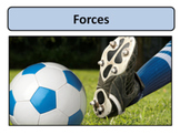 Forces, Friction and Gravity