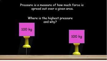 Physics, Forces,  6 lessons, forces, pressure, friction,  + free Light bundle