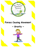 Forces Lesson 4 - Gravity