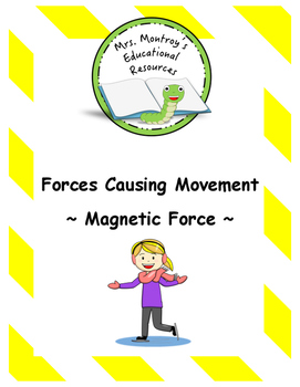 Forces Lesson 5 - Magnetism