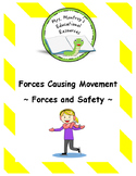 Forces Lesson 9 - Forces and Safety