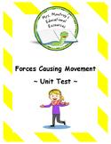 Forces - Unit Test