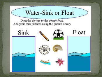 Forces and Fluids Power Point
