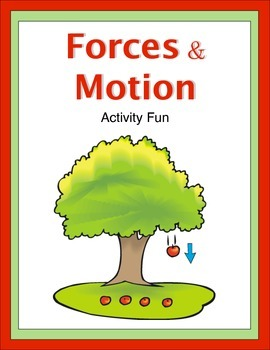 Forces and Motion Activity fun