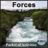 Forces and Motion Activities