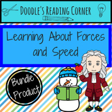 Learning About Forces and Speed: Bundle Product