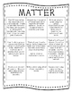 Matter Choice Board