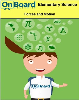 Forces and Motion-Interactive Lesson