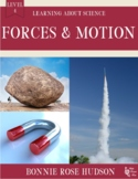 Forces and Motion-Learning About Science, Level 4