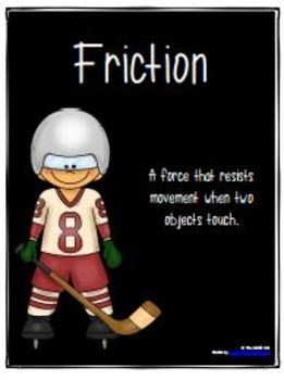 Forces and Motion Project