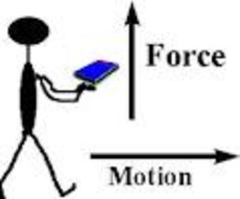 Forces and Motion Review Game
