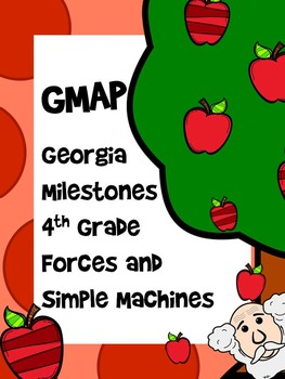 Forces and Simple Machines Study Guide Georgia Milestones