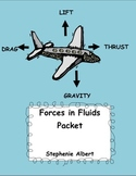 Forces in Fluids Packet