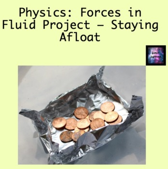 Forces in Fluids Project