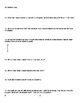 Forces in Fluids Study Guide