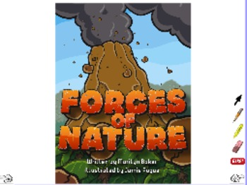 Forces of Nature - ActivInspire Flipchart