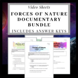 Forces of Nature Documentary Bundle Episodes 1-4