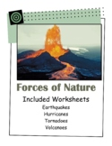 Forces of Nature: Internet FAQs