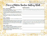 Forces of Nature Timeline - History/Physics Cross Curricul