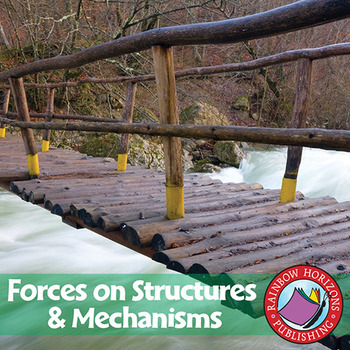 Forces On Structures Gr. 4-7