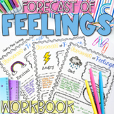 Forecast of Feelings workbook