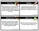 Foreign Language Classroom Activities Notecards Recognition/ Comprehension