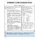 Foreign Language Lesson Plan_I can count to 10 in Spanish!