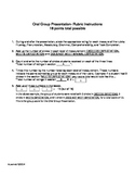 Foreign Language Scorecard Rubric Guidelines for Student P
