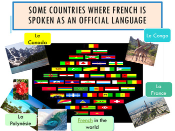 Foreign languages Why learn a Foreign Language? PPT