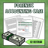 Forensic Accounting Case