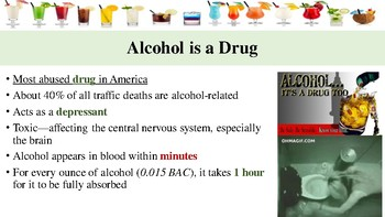 Forensic Alcohol Notes