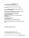 Forensic Anthropology Quiz