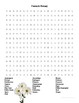 Forensic Botany Word Search