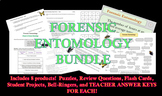 Forensic Entomology Bundle
