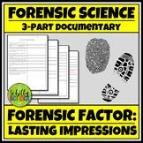 Forensic Factor: Lasting Impressions | Forensic Fingerprint Evidence