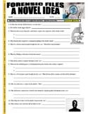 Forensic Files : A Novel Idea (video worksheet)