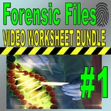 Forensic Files : Bundle Package 1 (10 episode video worksh